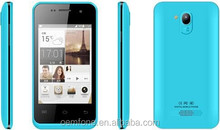 2015 hot sale New products cell phone 3G online shopping smart phone K918i