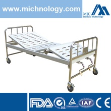 Steel Mesh Manual Bed With Two Functions