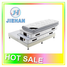 portable folding mattress /memory foam mattress bamboo