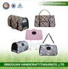 QQ Petbed Factory New Custom High Quality Pet Travel Bag