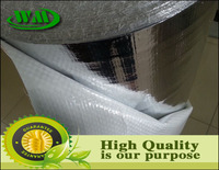 High quality aluminum foil laminated woven roof heat reflective material