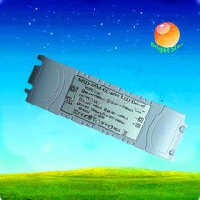 60w triac dimmable current constant led switching power supply 52-65v/40-50v/30-38v/24-30v
