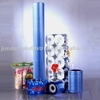 PVC stretch film for wraping or packaging