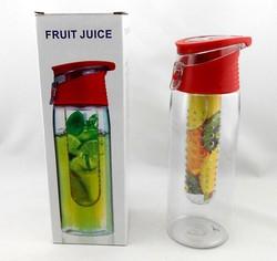 2015 Hot Products 750ML Plastic Infuser Water Bottle/Tritan Bottle/Kids Bottle