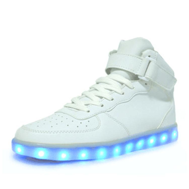Led Lights For Shoes Running