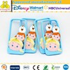 Custom Funny Kids Silicone Mobile Phone Case for htc Wholesale Popular 3d Mobile Phone Cover