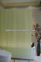 PEVA printing shower curtain film