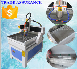 best serviceLINK LXS0609 stone cnc router 0609/manual woodworking cnc router machine