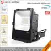 Meanwell driver IP65 Rating 80w high power led flood light