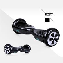 UK US popular!Black smart balance wheel mini 2 wheel self balancing electric scooter