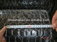 Gal\ pvc coated hexagonal chicken wire mesh( Lowest Price)