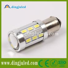 New design 2015 1156 1157 led car light 5630smd led turn brake light
