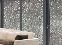 Glass Films,self adhensive Type and transparent Surface Treatment security window film