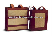jute shopping bag wholesale for promotional for USA market