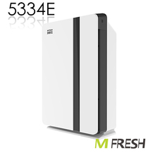 M Fresh HEPA + Carbon + remove formaldehyde home hepa air purifier to remove perfume