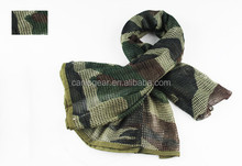 Military style fashion scarf, scarf wholesale china CL29-0025