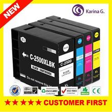 iB4050 for canon 2500 ink cartridge compatible brand new