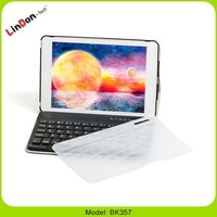 Arabic keyboard case for ipad mini, Arabic keyboard with leather case for ipad mini, Arabic keyboard for ipad mini 3