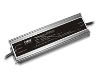 waterproof ac dc power supply 80W 12V 24V PFC 5 years warranty