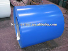 PE painting Coil and Sheet Type ppgi steel sheet from China
