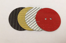 Factory cnc cutting Top level and High performance 3k Red,Black,Silver,Bule,Yellow Twill Weave Carbon Fiber Part