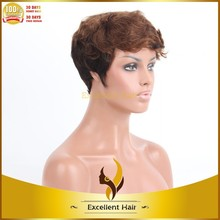 Cheap Hot selling Fashionable newest wig from best hair extension manufacturer