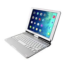 Rohs Fcc CE Bluetooth Keyboard Case For iPad Air Mini Wireless Keyboard