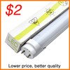CE RoHS Approved SMD2835 18W China Wholesale Price LED Tube Light T8