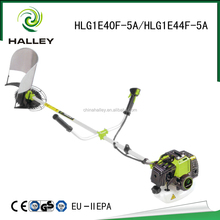 2 stroke 43cc small harvesting machine for bean HLG1E40F-5A