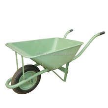 Wb2500 carretilla común agricultura herramientas