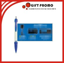 Wholesales Custom ABS Advertising Flag Pen