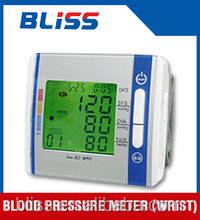 CE Approved Highest Quality automatic wrist watch blood pressure monitor, heart rate monitor watch