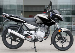 NM150-8E/200-8E Racing Motorcycle