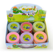 bouncing putty super clay