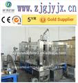 Botella de agua de llenado de la máquina automática y manual de líquido de llenado de la máquina( cgf 40- 40- 12) 3- en- 1