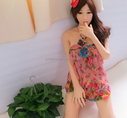 158cm Japanese Girl Doll For Sex Full Silicone Metal Skeleton Young Japanese Sex Doll Pussy Love Anal Sex Oral Serve For Man