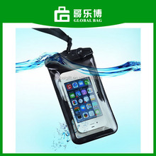 2014 Hot Selling Waterproof Bag Carrying Cell phone