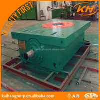 API ZP 375 rotary table for oil drilling rig