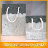 (BLF-PB1299) cotton packing bags for handmade cotton paper
