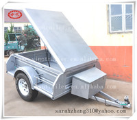 small box trailers for sale