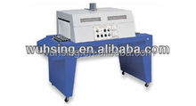 Made in Taiwan Shrink Packing Machine