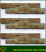 Rusty culture stone wall cladding manufacturers