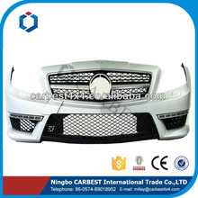 High Quality W218 Cls63 Front Bumper for MERCEDES BENZ AMG Style