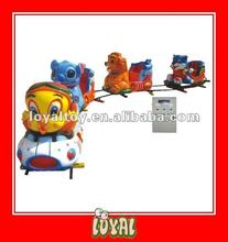 China Produced high quality wooden train crafts with good Price & good Quality