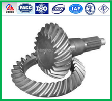 Factory OEM Spur Ring Worm Bevel Gear