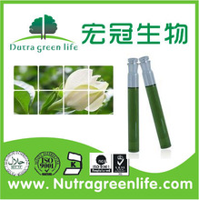 Natural Green colour for food--Gardenia Green Food additives Natural color