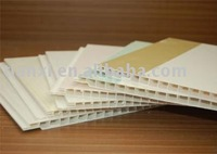 soundproof PVC ceilings PANELS