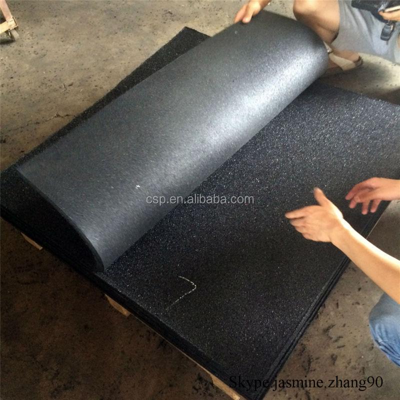 u00e9pais stable caoutchouc tapis de sol pour aire de jeux, Carreaux de ...