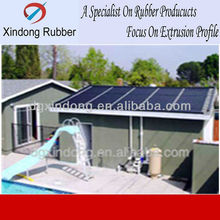 high quality water heater solar panel