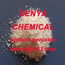 de sodio peróxido de
